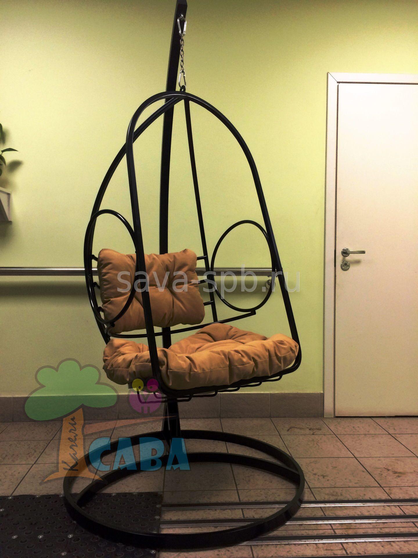Подвесное кресло -кокон своими руками : мастер -класс 413
